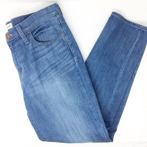MADEWELL The Slim Boy Jean